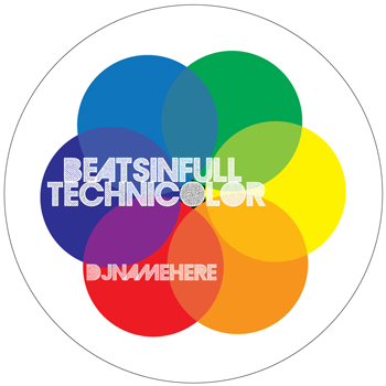 Full Technicolor - White